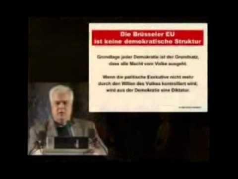 Dr. Rath: Das Chemie-Pharma-Öl-KARTELL und die Polit-Helfer (43:16) – Alternative Views