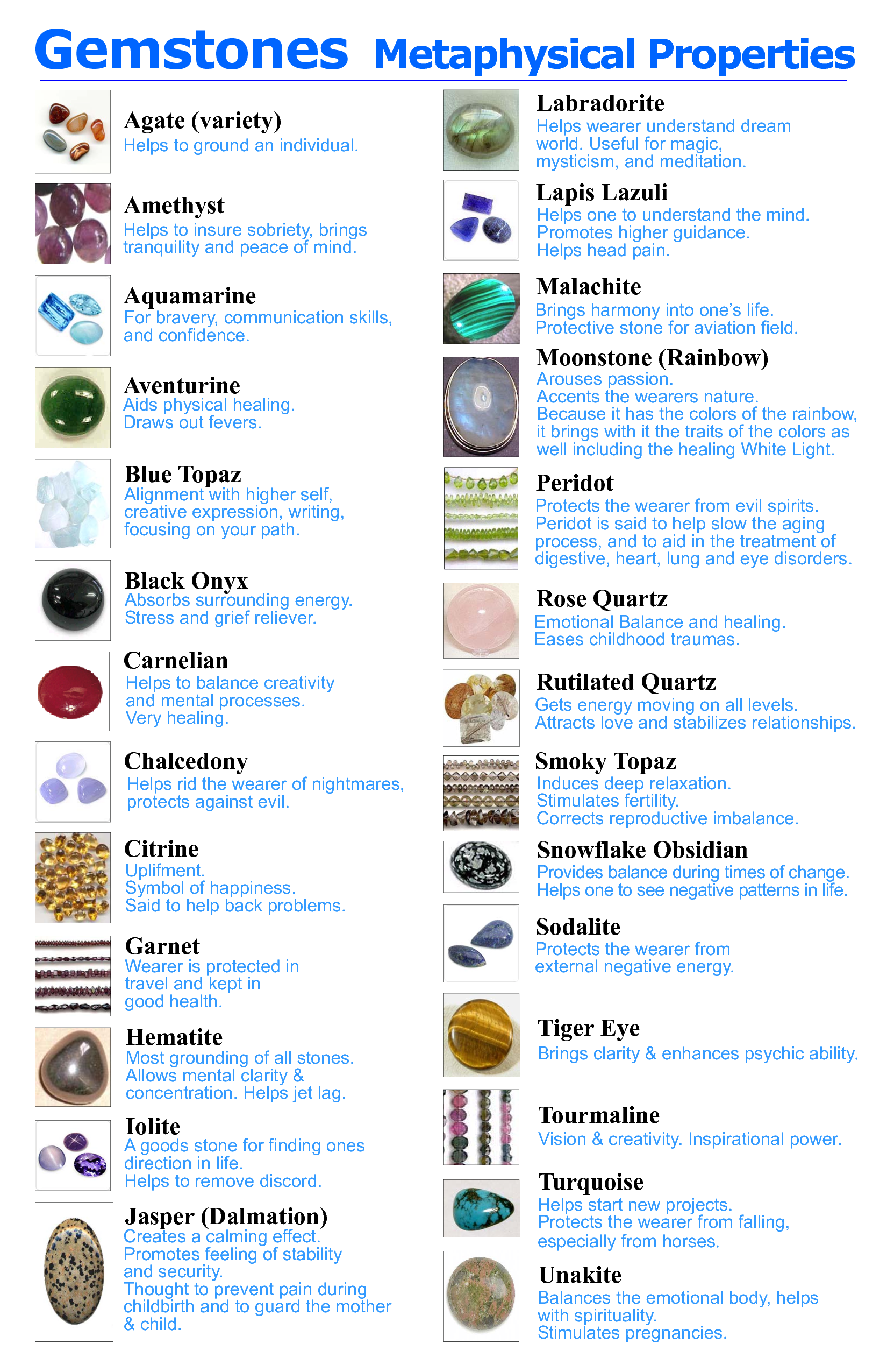 Metaphysical Meaning Of Crystals Amp Gemstones Join Us In