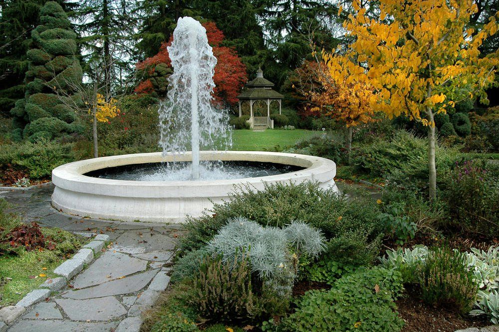 Springbrunnen Selber Bauen