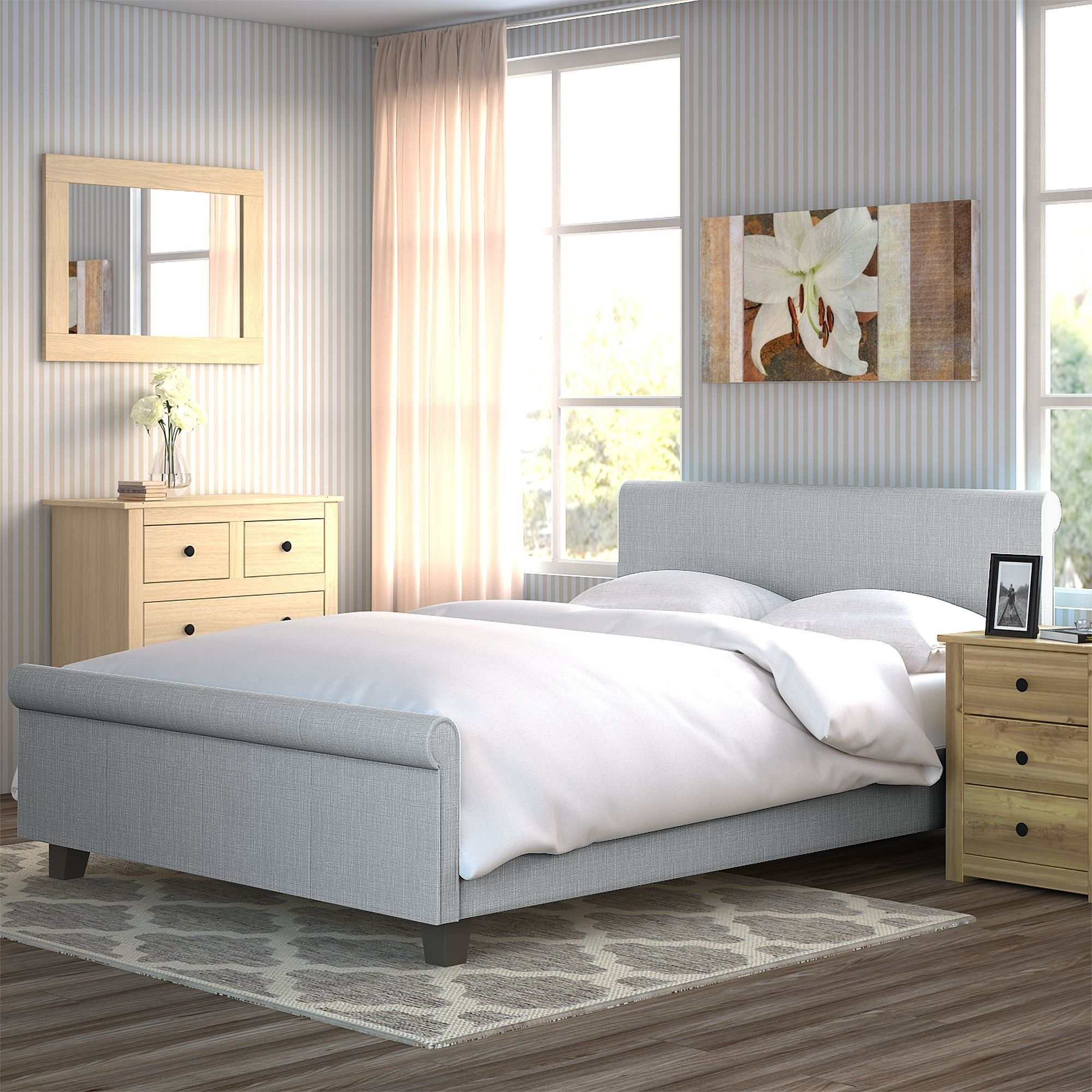 Taft Furniture Bedroom Sets Sleigh Bed Framesleigh