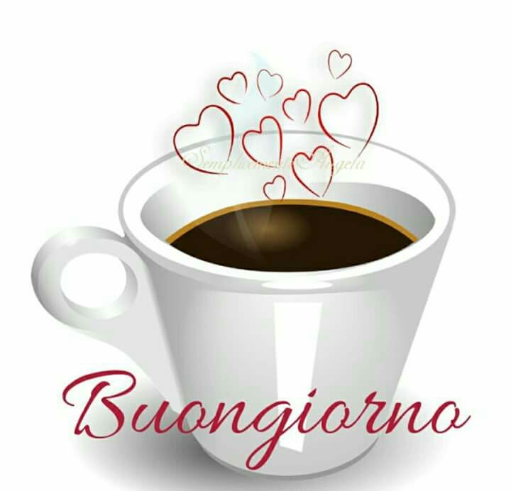 Картинка добрый день на итальянском