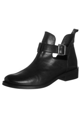 Zign Boots à talons noir ZALANDO.BE | Schoenen Zwarte