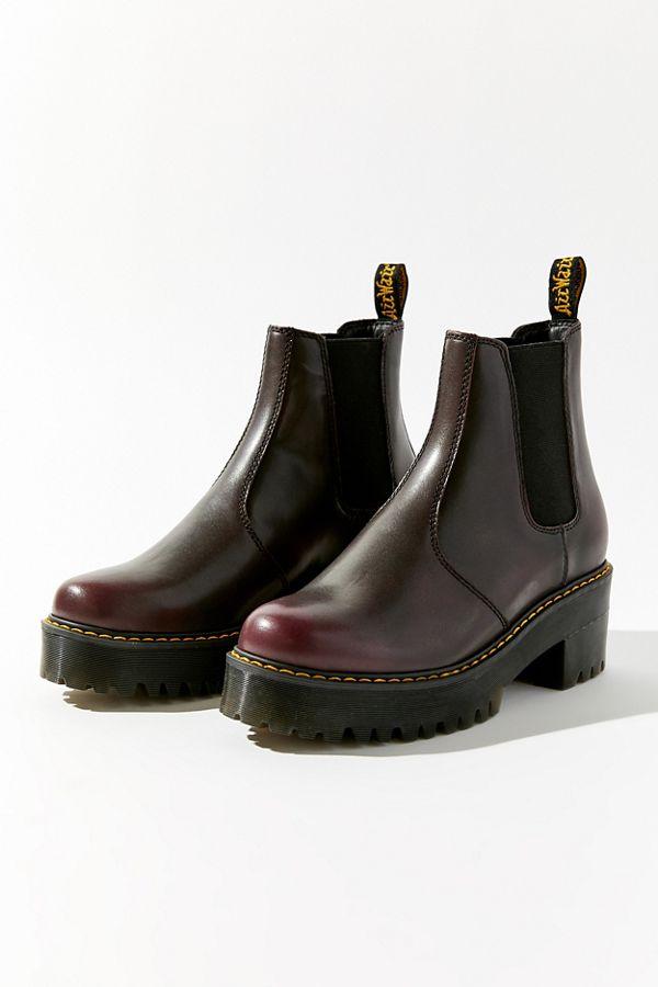Dr. Martens Rometty Vintage Chelsea Boot | Chelsea boots