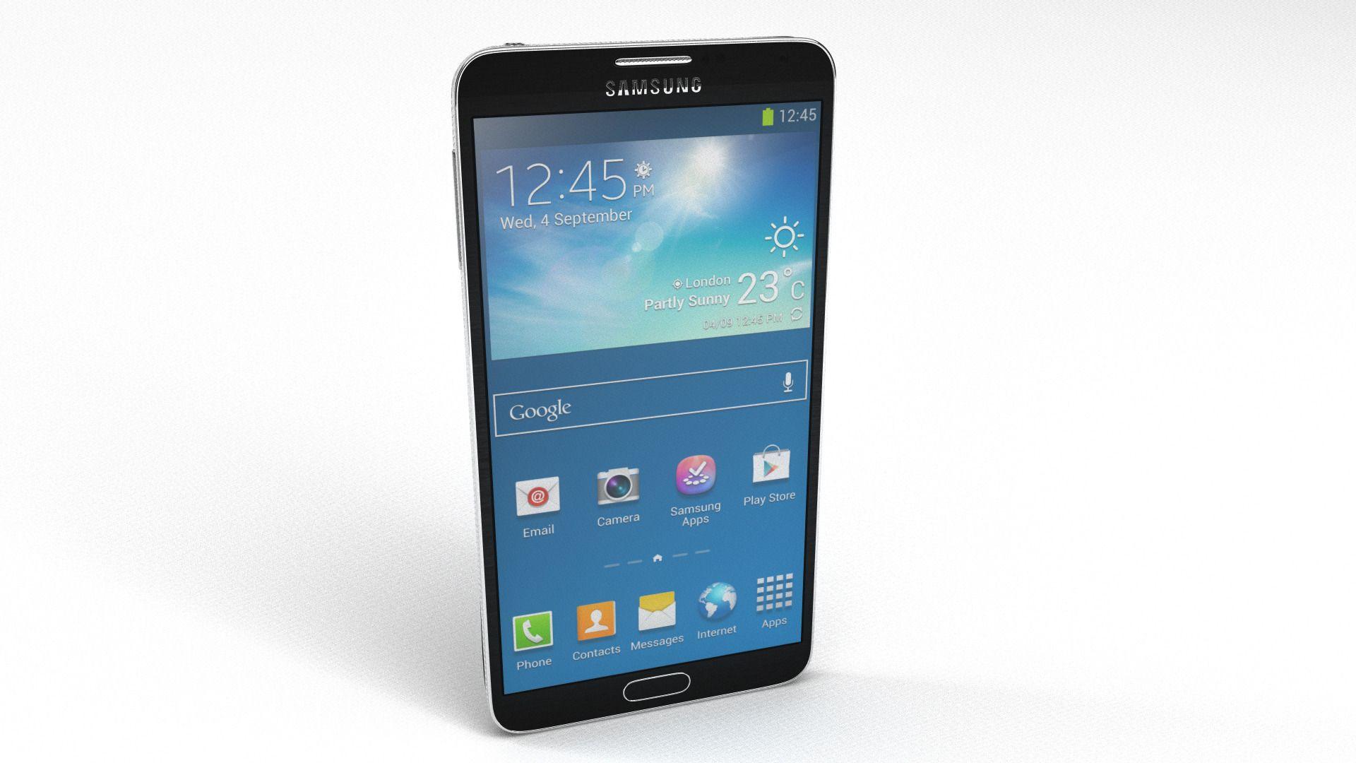 Samsung Galaxy Note 3 Samsung Galaxy Note Galaxy Note 3 Galaxy Note