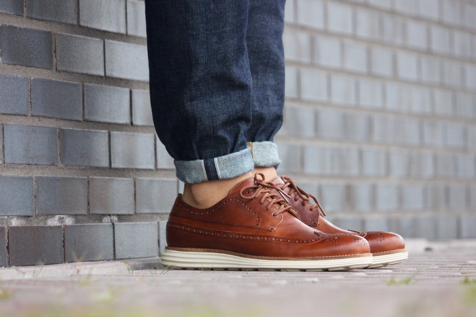 aa00796f39f Cole Haan Original Grand LWN II Woodbury - C21133
