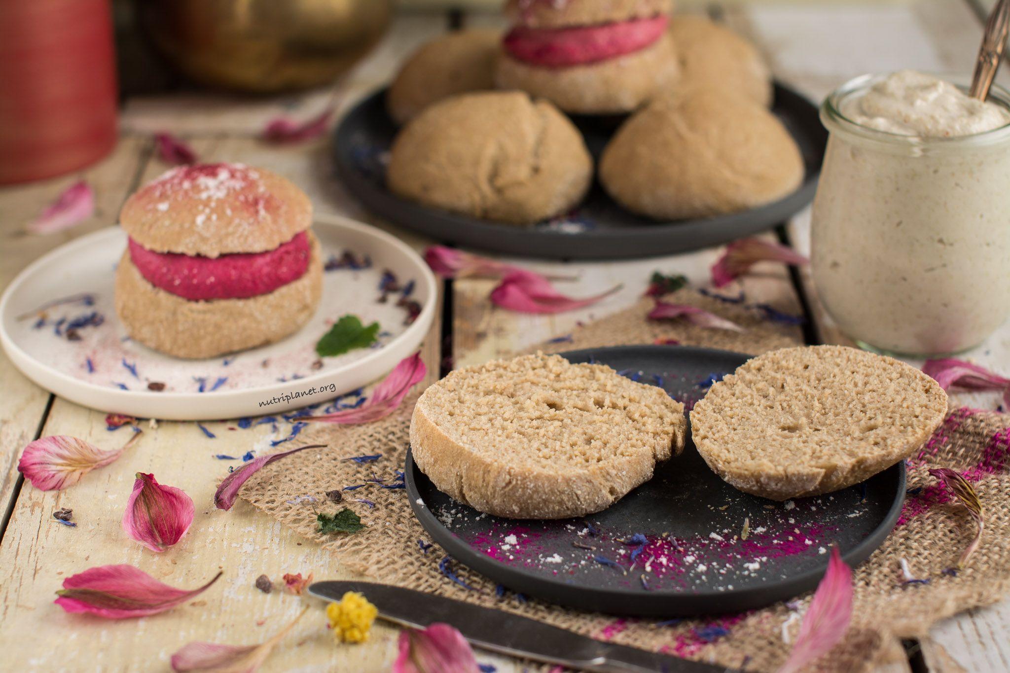 Gluten Free Yeast Free Buns | Recipe | Food, Wheat free ...