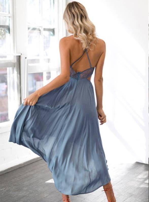 Vestido Mullet com Renda - Ref.795 - comprar online