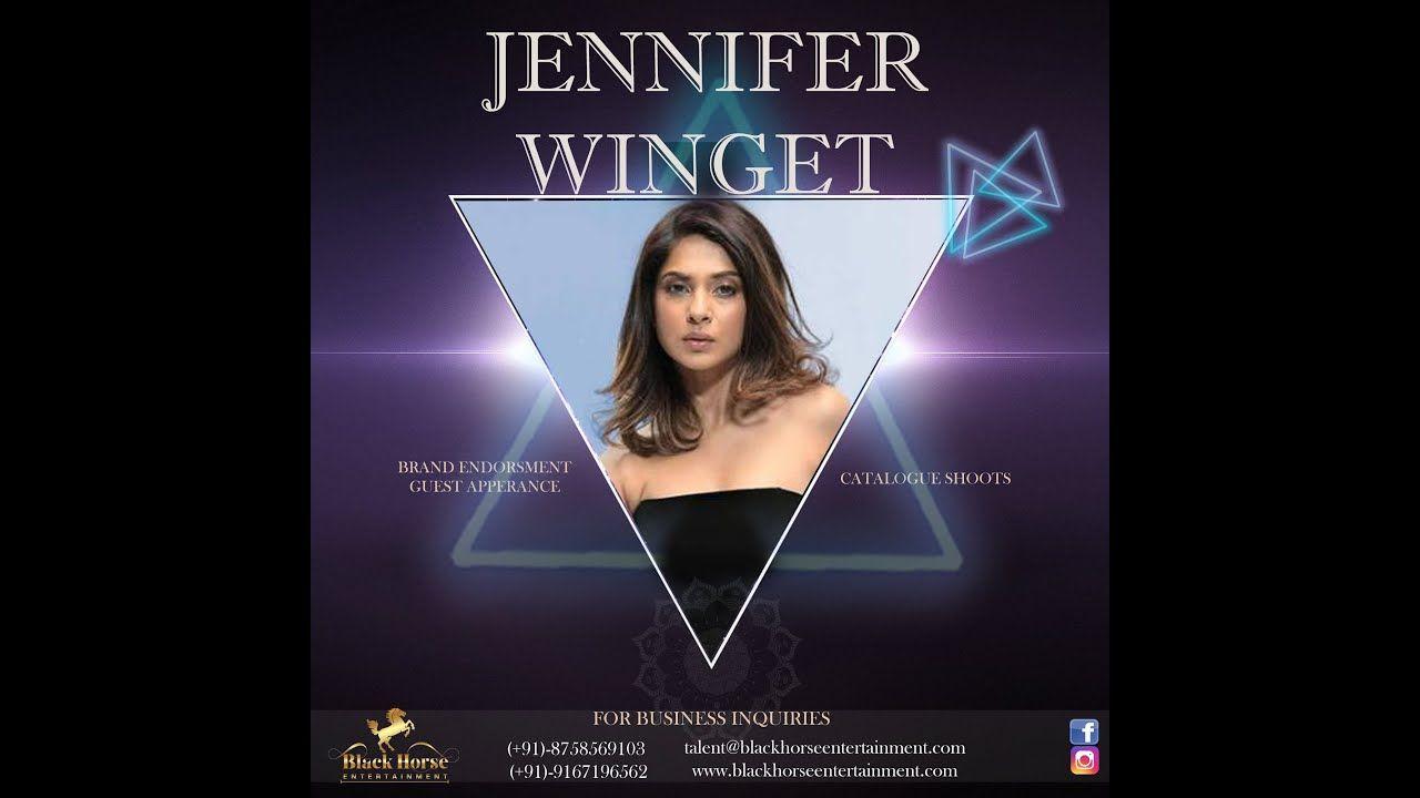 Jennifer Winget Phone Number Event Booking Instagram News Photos Wh Jennifer Winget Sports Marketing University Events