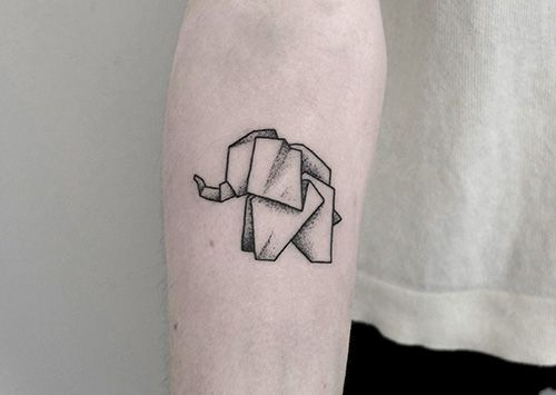 faux pas tattoo