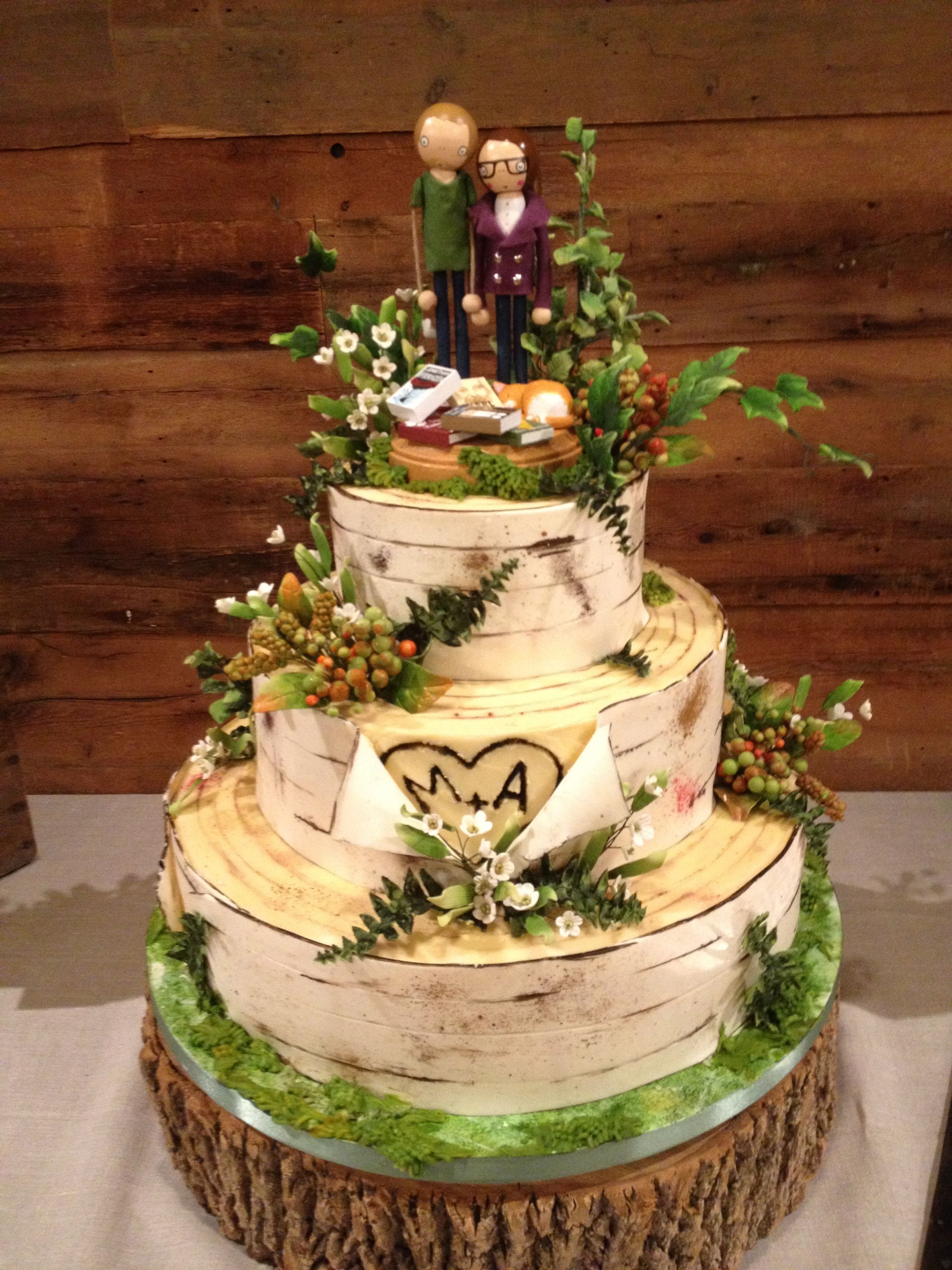 elegant beautiful cakes | Weddings in Vermont :: Top Recommended ...
