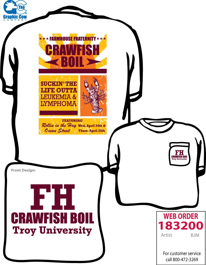 Crawfish Boil Design WHFO? Crawfish, Crawfish boil