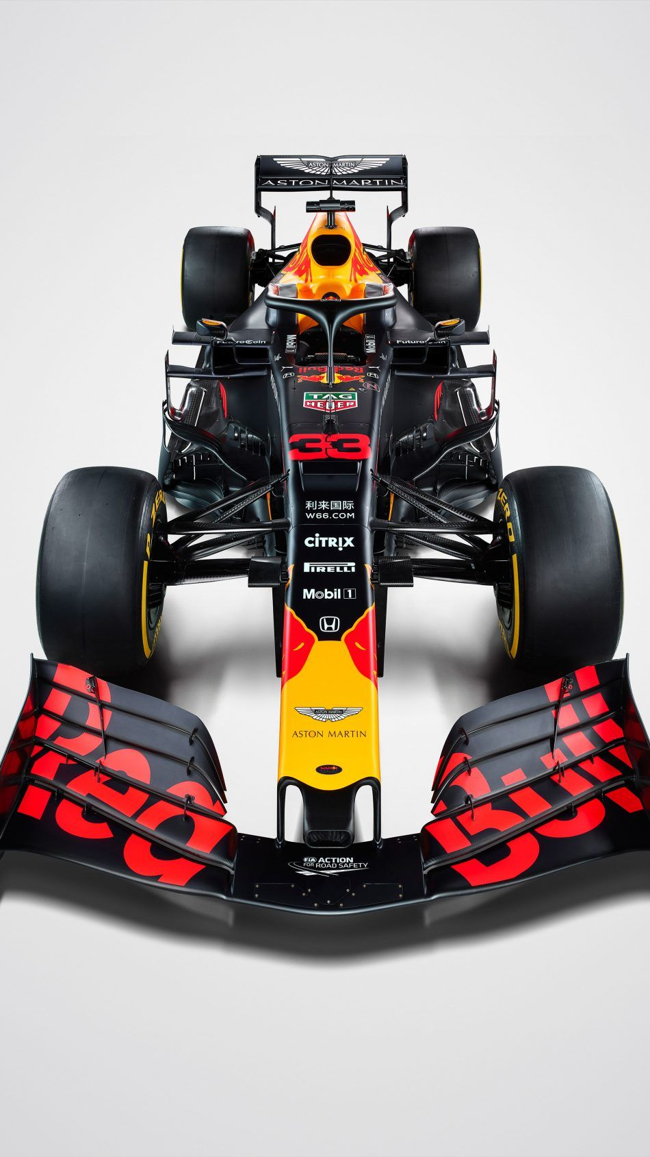 The New F1 Canna Cannova Is Set To Take Cannas To A New: Red Bull RB15 F1 2019