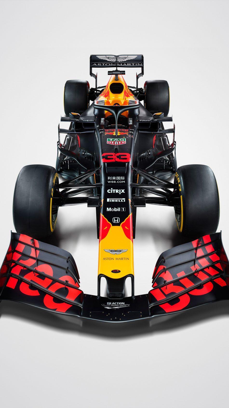 Red Bull Rb15 F1 2019 レッドブルレーシング レッドブル レースカー