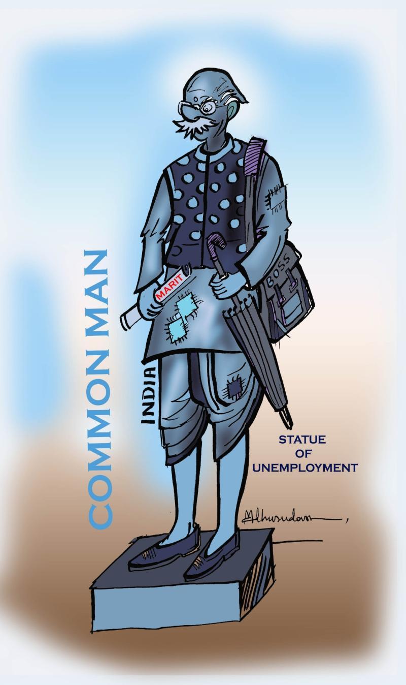 Madhusudan Kumar Lal LinkedIn in 2020 Cartoonist