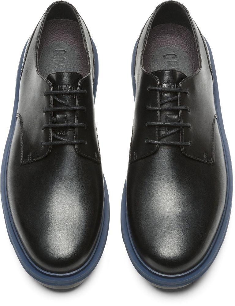 codice promozionale shopping più amato Camper Mateo Nero Scarpe eleganti Uomo K100149-001 | Dress shoes ...