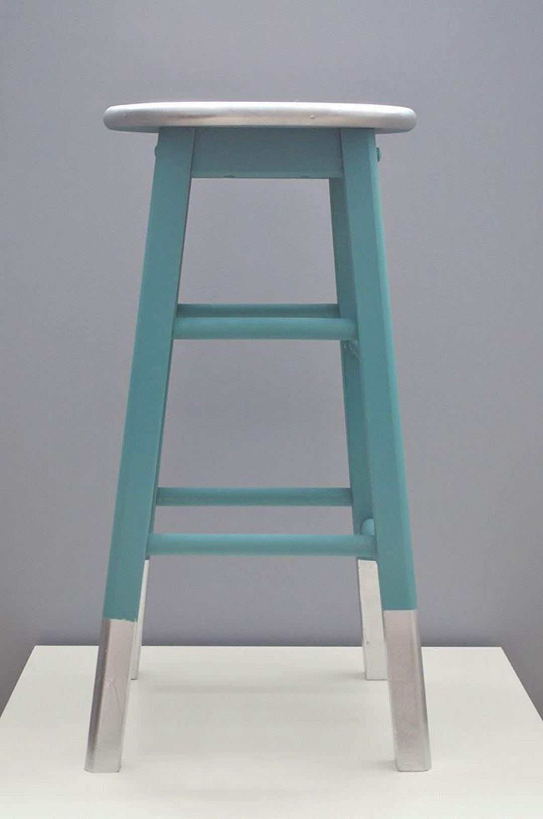 81 Cool Painted Stool Inspirations | Painted stools, Stools and ...