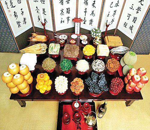 Travel: 추석 (Chuseok) - Korean Thanksgiving Day | Cigar