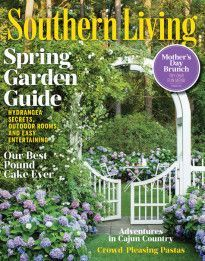Southern Living Subscription Offer