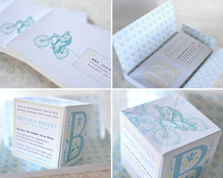 how to create 3d baby shower invitations free ideas invitations