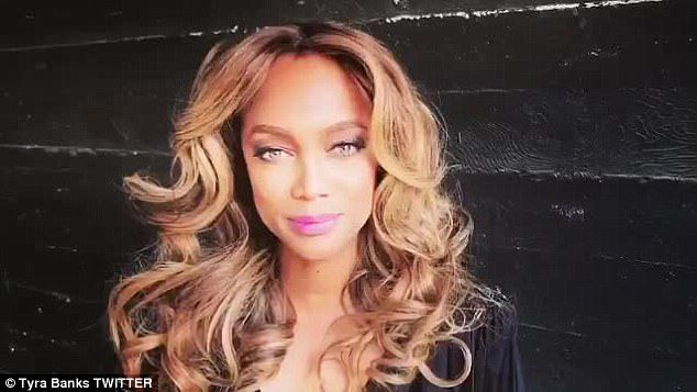 Tyra Banks Removes Age Limit For Top Model Applicants In Cycle 24 Tyra Banks Next Top Model Tyra