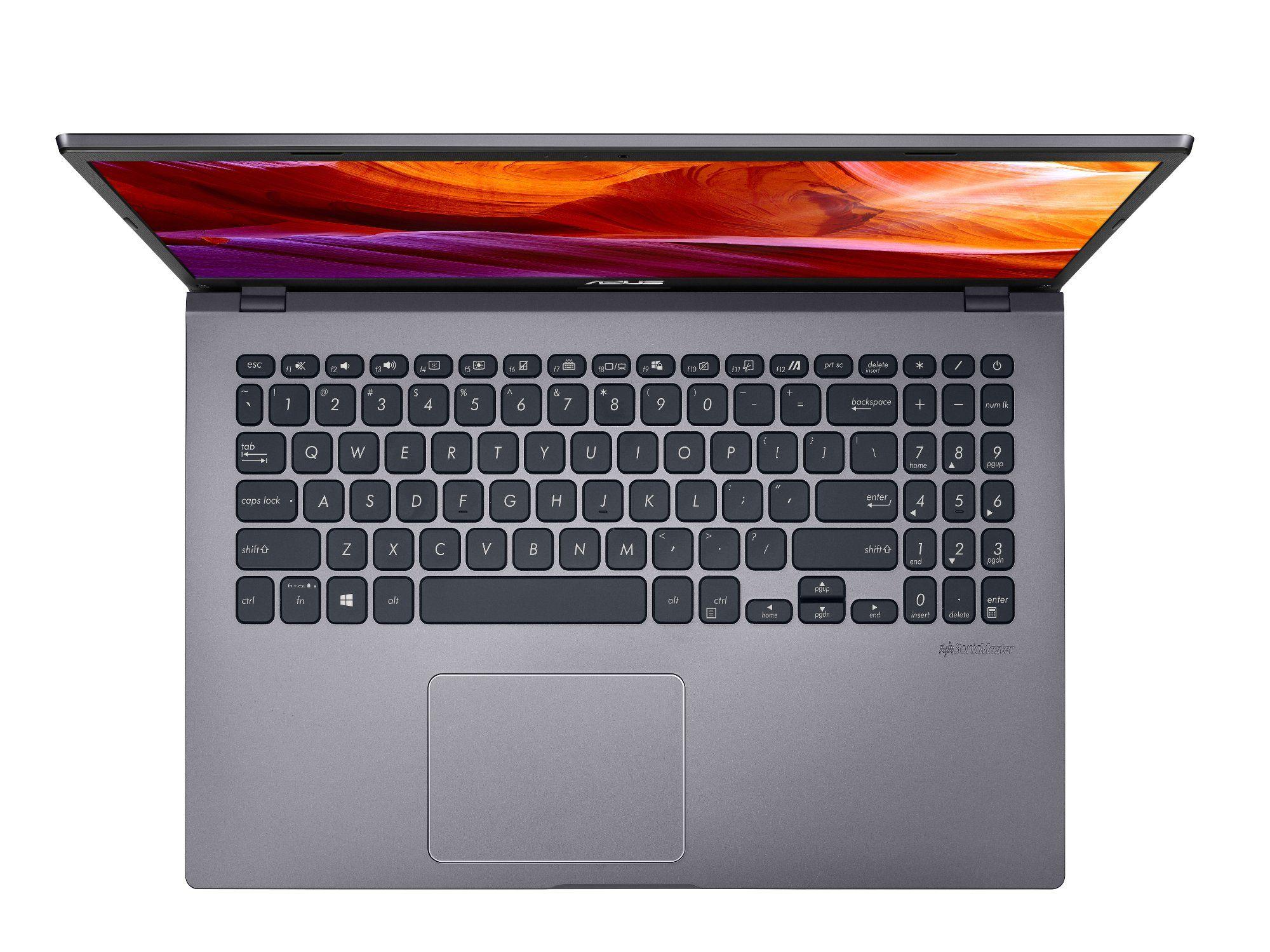 Asus X509 15 6 Inch Intel Core I7 Laptop Gray In 2021 Laptop Price Asus Laptop