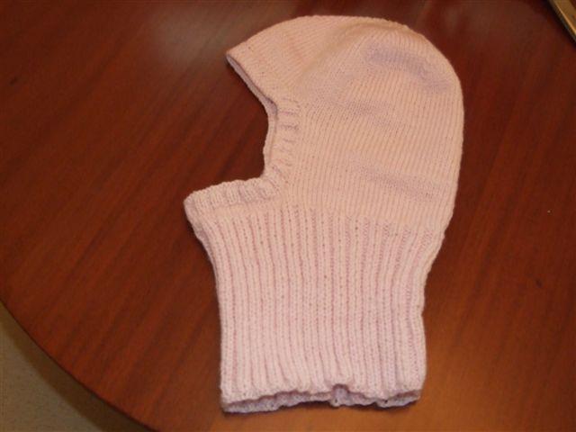 0807060026.JPG   Knitted balaclava, Mens hat knitting ...