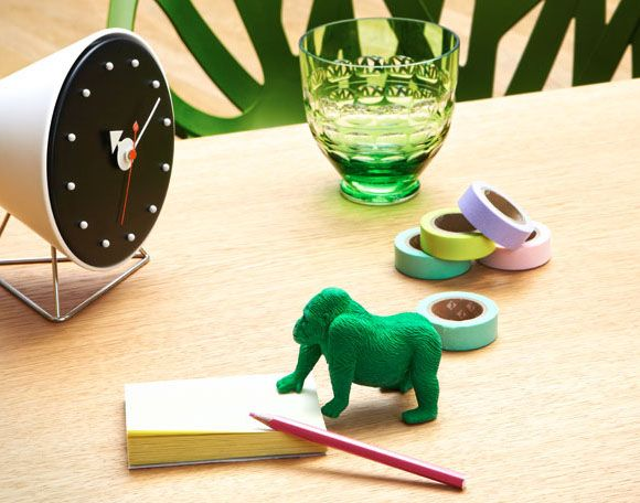 Animal Eraser