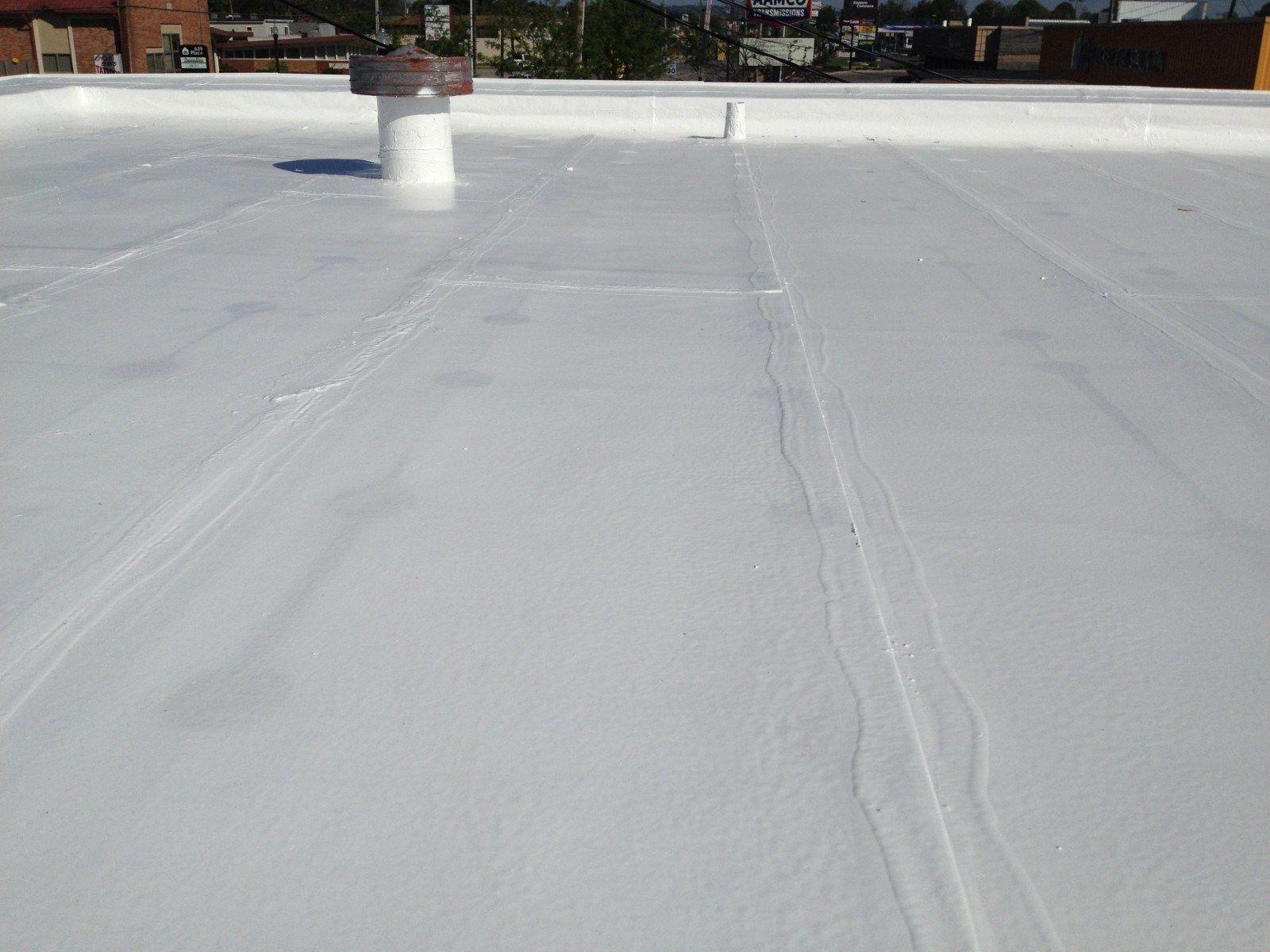 Metal Roof Repair Commercial Roof Coatings Metal Roof Repair Roof Repair Commercial Roofing