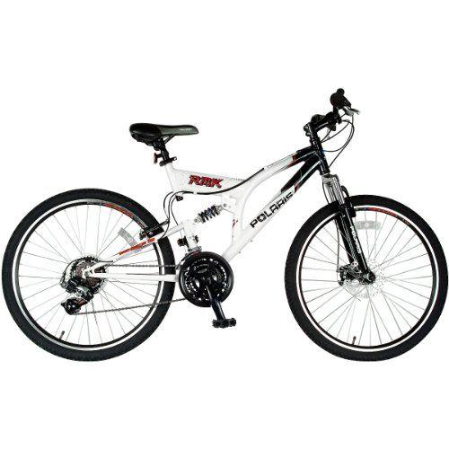Sale Polaris Rmk 26 Men S Dual Suspension Mountain Bike Hardtail Mountain Bike Boys Mountain Bike Dual Suspension Mountain Bike