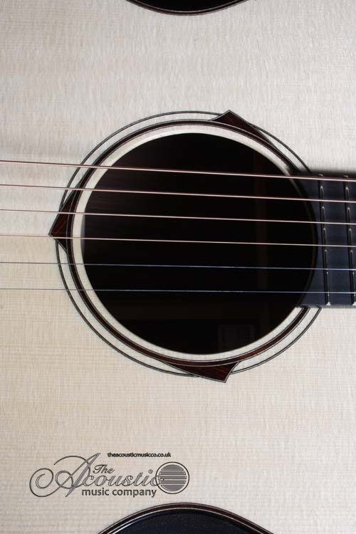 Stephen Strahm Build For Tamco Uk Acoustic Guitar Guitar Acoustic