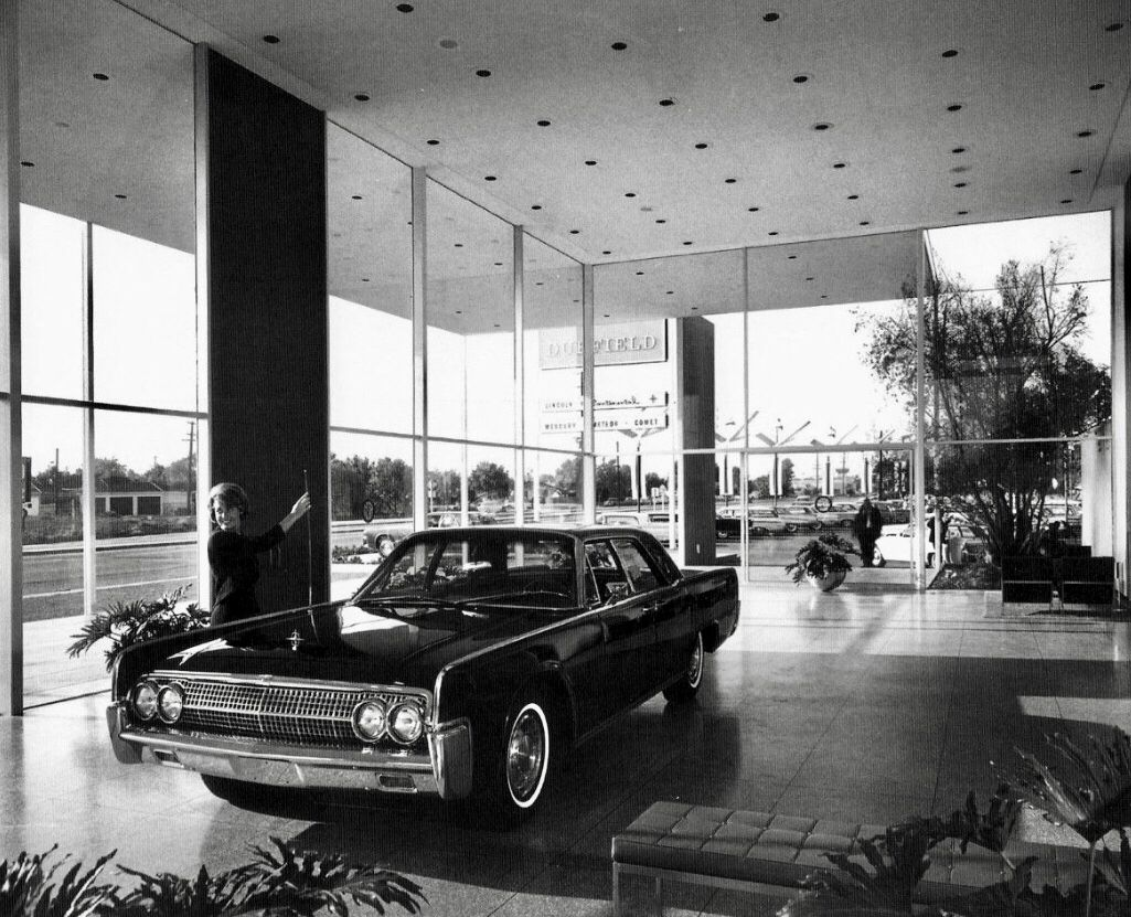 Pin by Bill Rogstad on Car Dealerships Lincoln