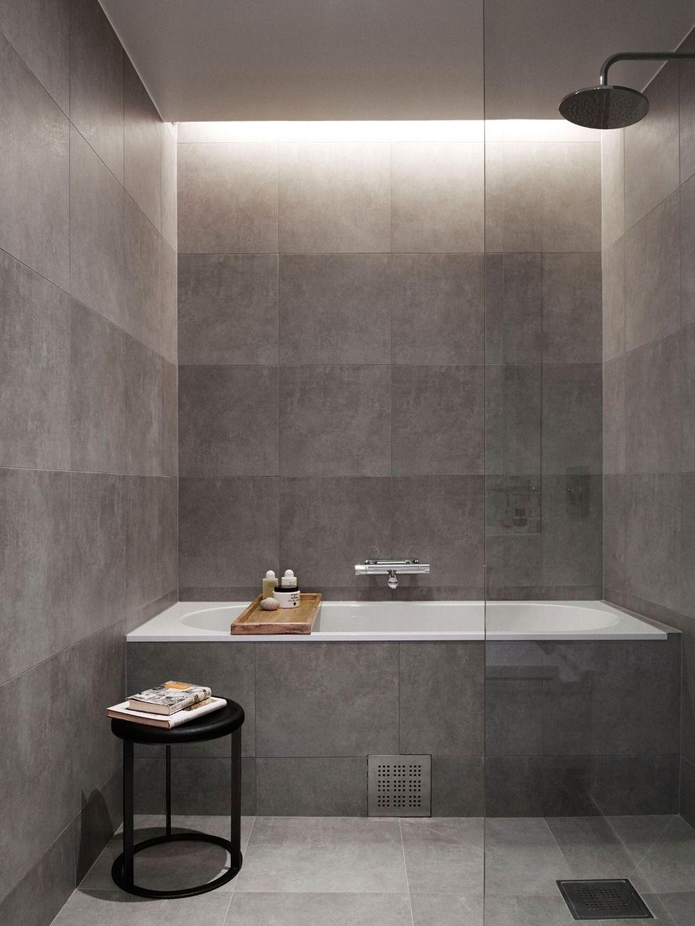Photo of Bygg indirekte belysning på badet selv – tips for installasjon / design
