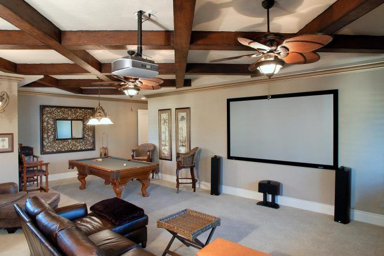 100 Of The Best Man Cave Ideas Home Theater Seating At Home
