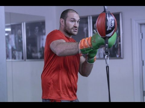 [Video] Tyson Fury Takes On Bryant Gumble | BadCulture.net | by Jeandra LeBeauf