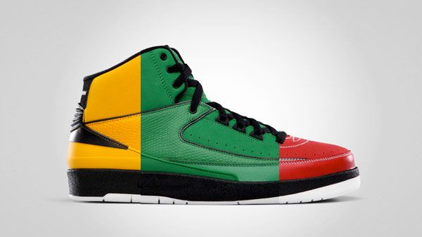 Jumpman Monday: Happy Birthday Bob Marley