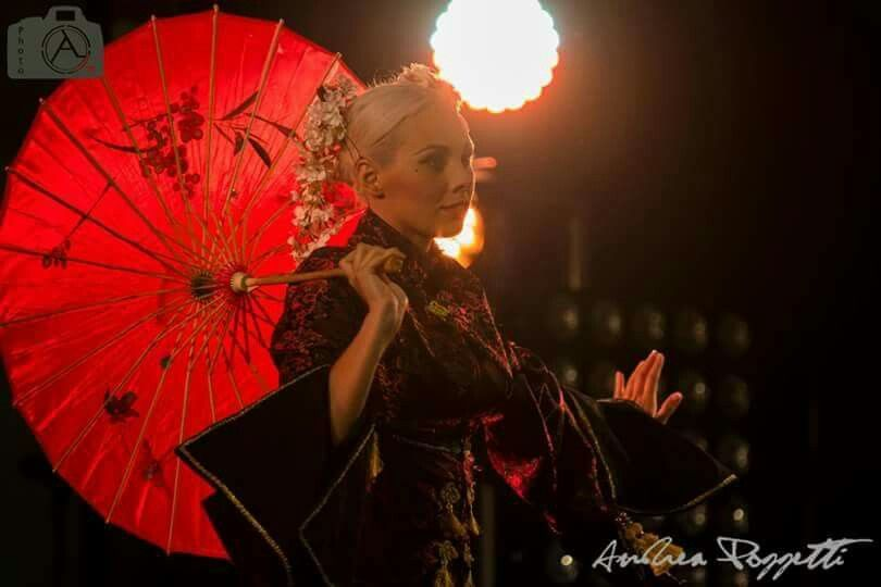 Catia Mancini costume designer.  Www.costumiperlospettacolo.com