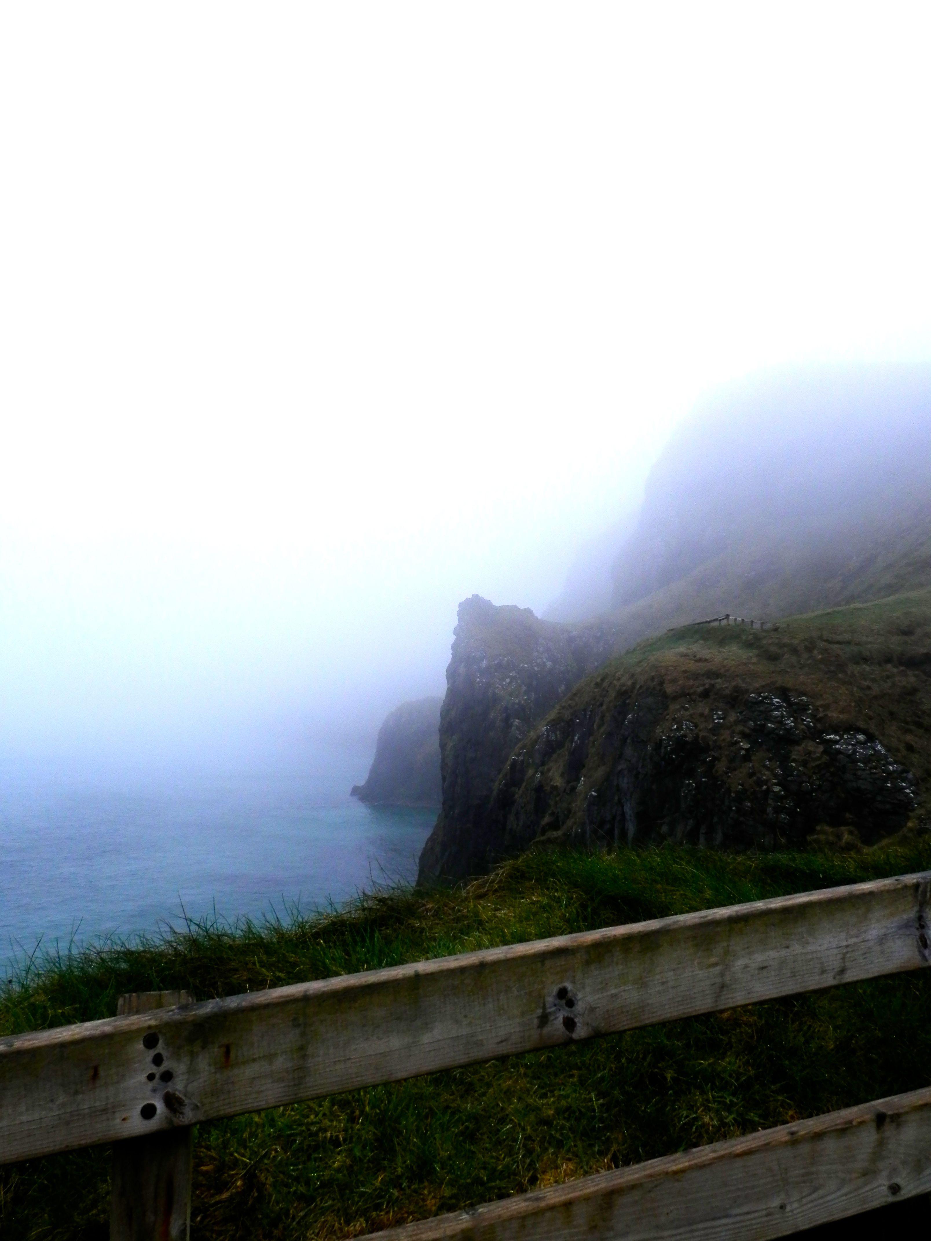Irish mistiness. | Places to visit, Eire, Ireland