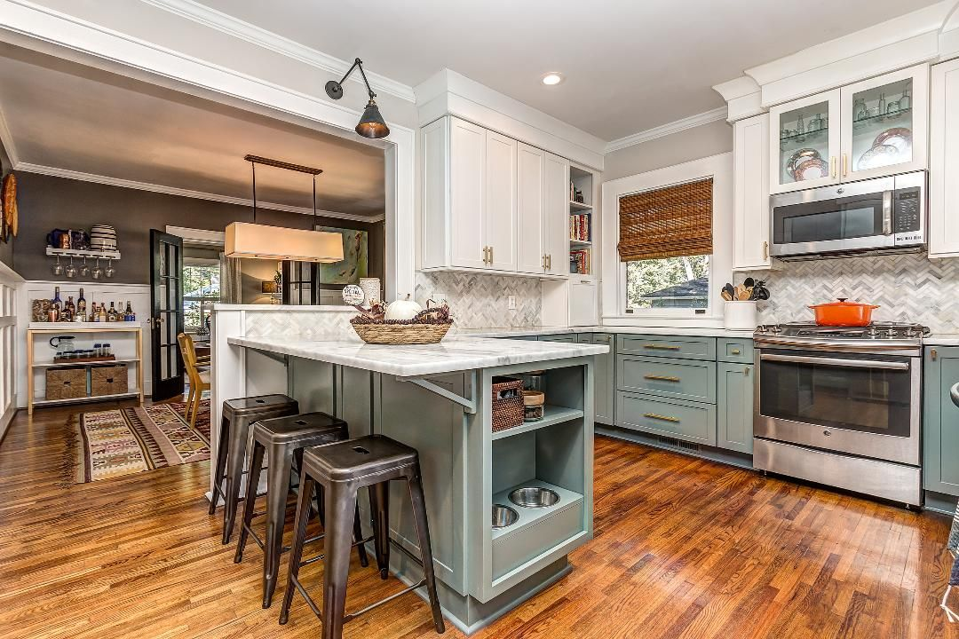 Kitchens. To. Die. For. Whip up your next holiday feast in ...