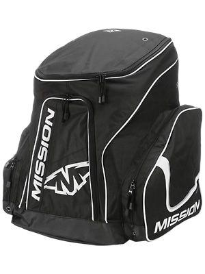 Mission Hockey Gear Backpack Elite 25 Hockey Gear Backpacks Elite