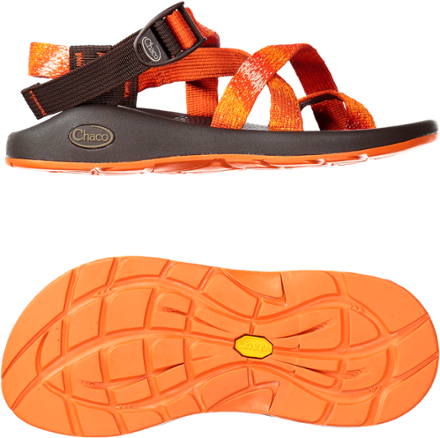 4bbcf7a4195b Splash about freely in the Chaco Yampa women s water sandals