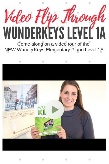 Join us for a video tour through the NEW WunderKeys Level