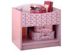 Chevet Princesse Magameubles Mobilier Enfant Chaise Bureau Enfant Table De Chevet Enfant