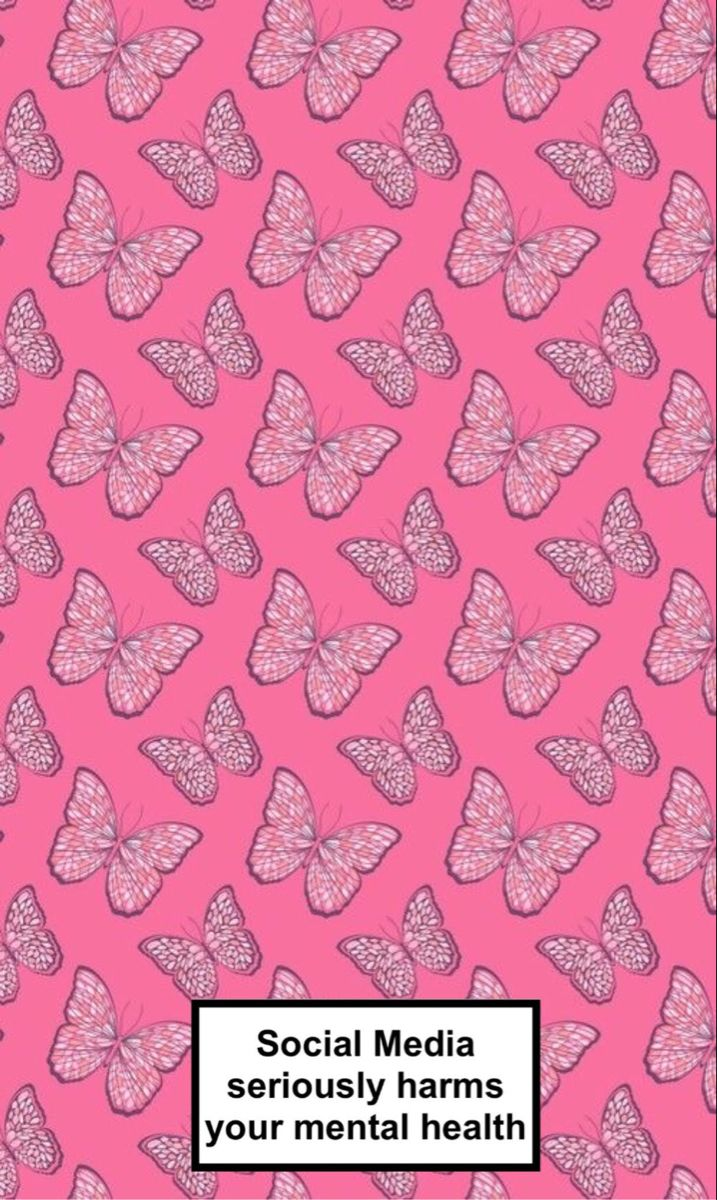 Aesthetic Wallpaper Pink Wallpaper Iphone Bedroom Wall Collage Butterfly Wallpaper Iphone