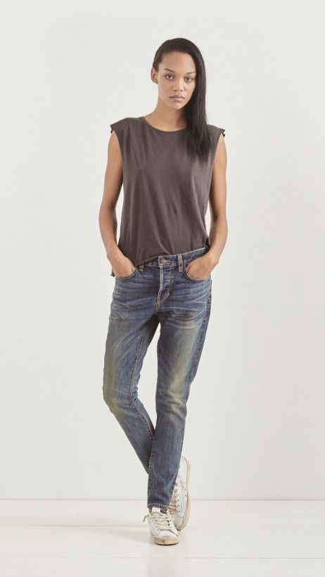 6397 // Baggy Jean