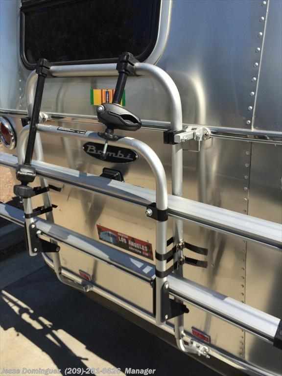 airstream bike rack