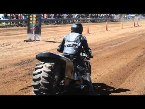 Extreme Top Fuel Motorcycle Dirt Drag Shoot Out Let Her Rip Https