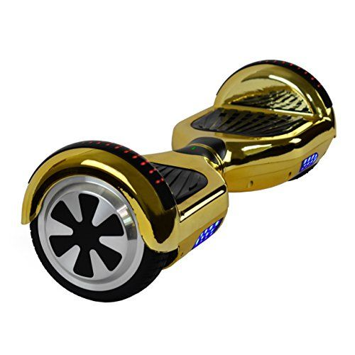 65 inch wheels electric smart self balancing scooter hoverboard with bluetooth speaker led light. Black Bedroom Furniture Sets. Home Design Ideas