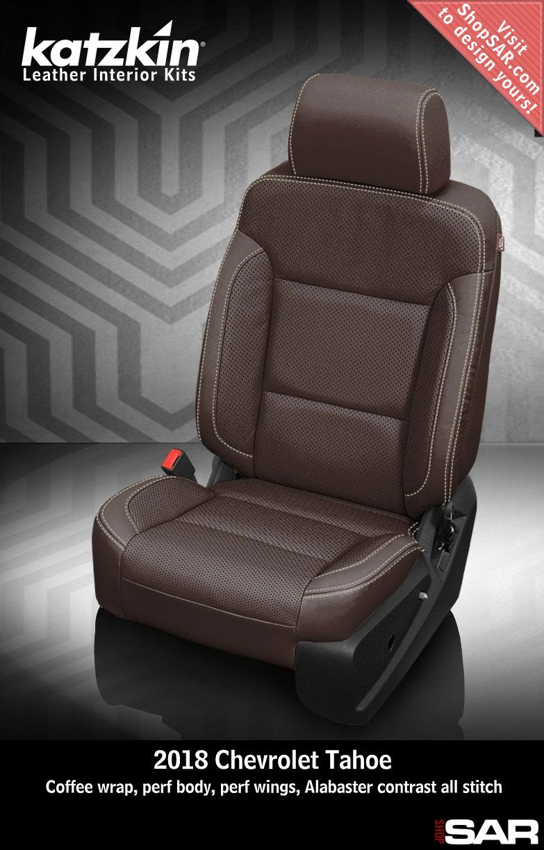 Katzkin Leather Interior Kits Leather Seat Covers Car Seat