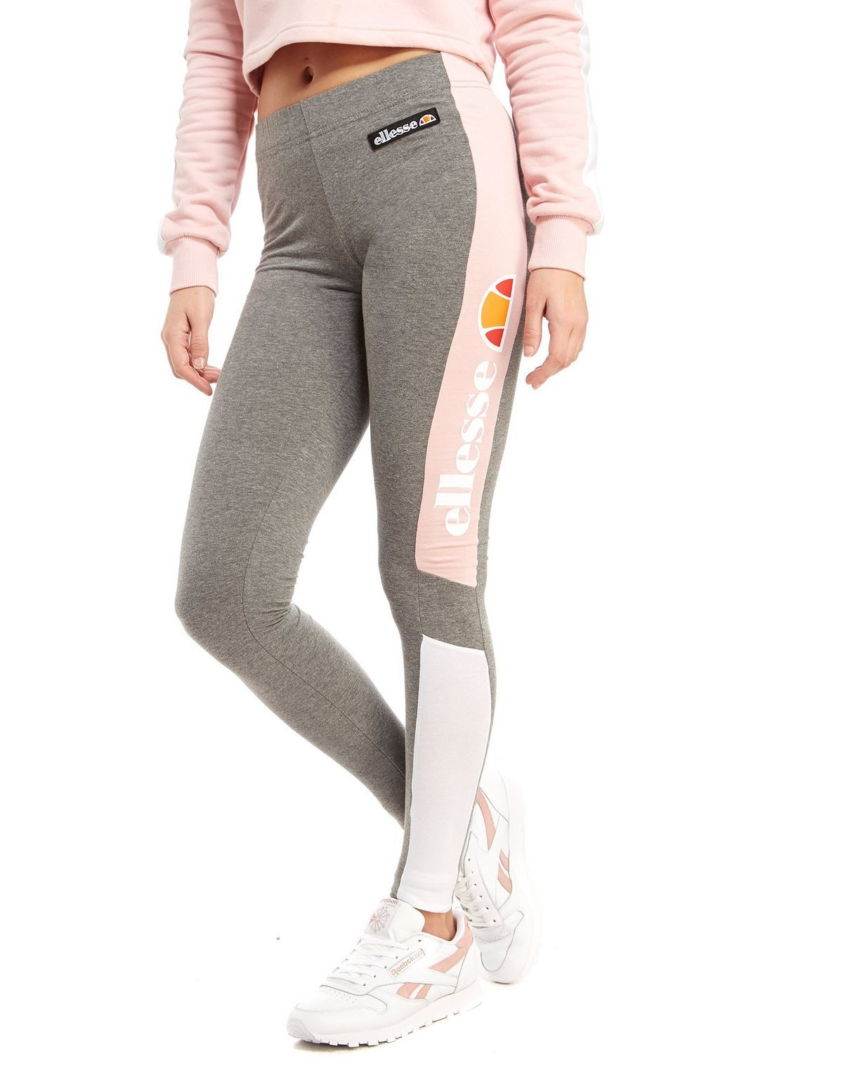 Ellesse Leggings JD Sports giftryapp (avec images