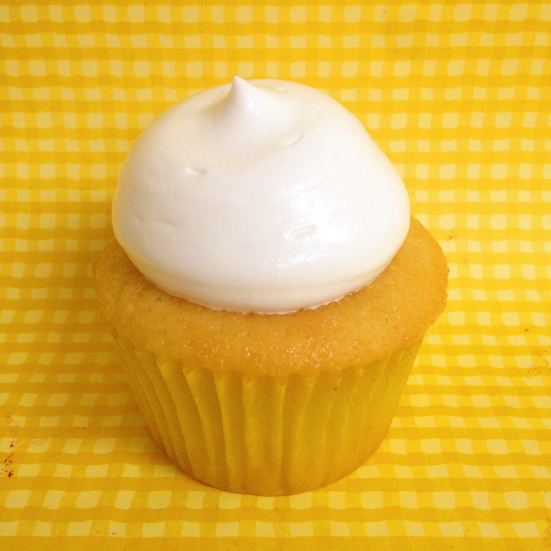 Spring has officially sprung! We're bringing back Lemonata--a Yum Yum take on lemon meringue pie.